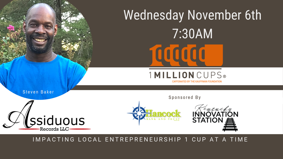 Madsionville, Ky One Million Cups Business Strategy